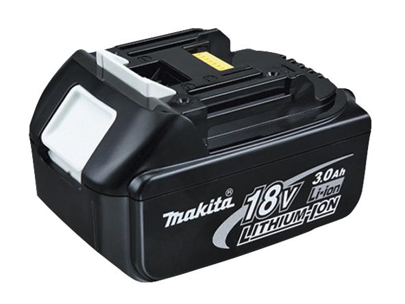 Bateria Litio 18V 3Ah Makita BL1830