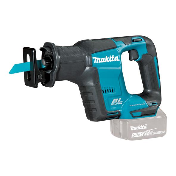 /Solo en Makpac sin bater/ía y cargador Makita DJV 182/ZJ Sierra caladora 18/V Brushless 26/mm/
