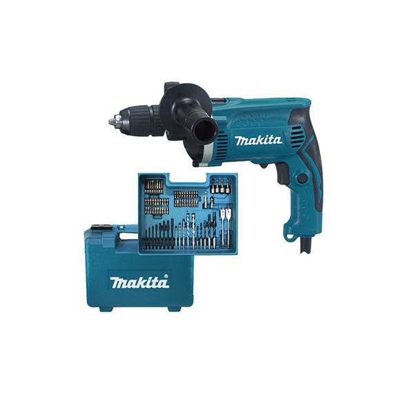 Taladro percutor 710w 13mm accesorios - Accesorios para taladro ...