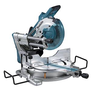 DLS111ZU - Ingletadora telescópica 18Vx2 260 mm BL bluetooth