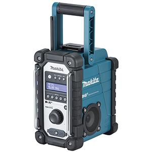 DMR110 - Radio de trabajo 7.2-18V Litio-ion CXT/LXT DAB/DAB+