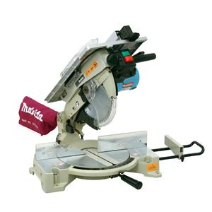 LH1040F - Ingletadora con sierra de mesa 260mm