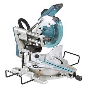 LS1019L - Ingletadora telescópica 260 mm
