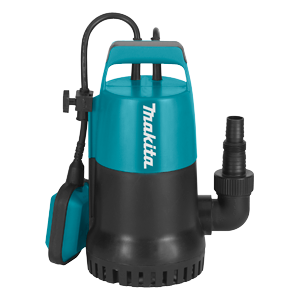 Bomba sumergible 300W aguas limpias