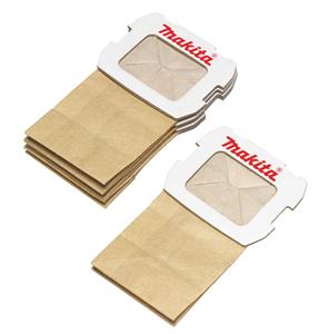 Bolsa de papel peqeña