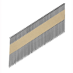 Clavo para madera de acero galvanizado por fundición