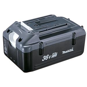 Batería de litio 36V 2.2Ah