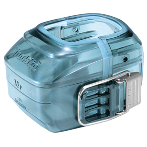 Protector de batería 18V anti agua