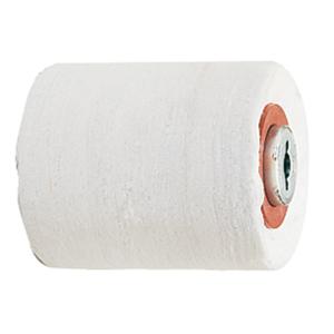Rodillo de algodón para pulir