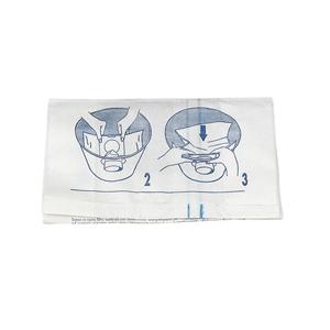 Bolsa de papel de doble capa