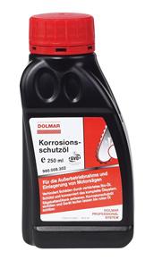 Aceite anticorrosión 250ml