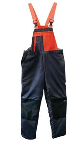 Pantalón - Peto de seguridad