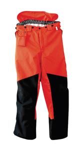 Pantalón de seguridad