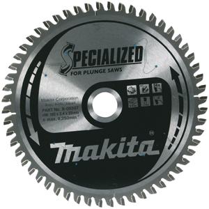 Disco HM 165/20/56D Aluminio