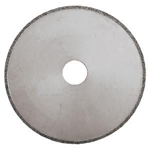 Disco de diamante Comet banda electrodepósitada