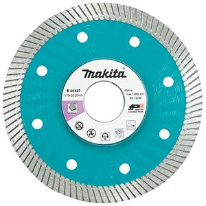 Disco de diamante banda turbo 115 mm x 1,4 mm