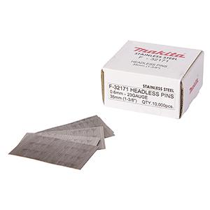Clavos Pin Inox 35mm
