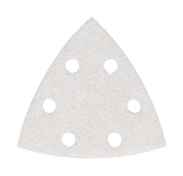 Lija de velcro triangular G150 Especial pintura