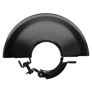 Protector de disco 125mm de aperto rápido