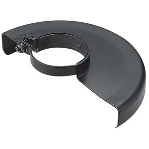Protector de disco con cierre rápido 230mm