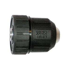 Portabrocas automático S13 1/2