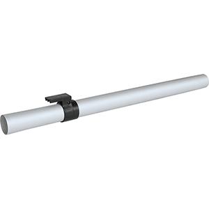 Tubo extensible de aluminio 38mm para DVC860LZ /DVC862LZ