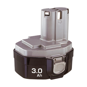 Batería Ni-MH 14.4V 2,8Ah