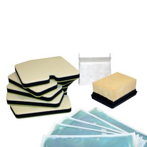 Set de filtros de aire para EK7651H