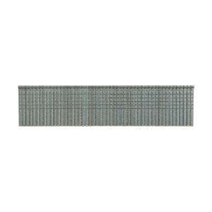 Clavo de acero galvanizado 38mm