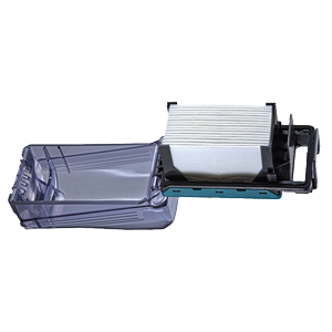 196163-9 - Set alojamiento de filtro para DX01 y DX02
