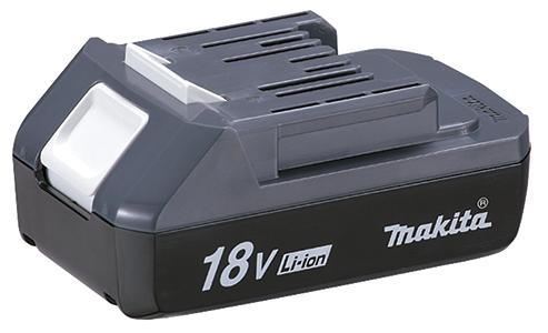 Batería de Litio-ion 18V 1.3Ah BL1813G