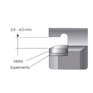Arandela suplementaria para JN3200