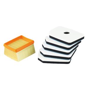Kit filtros de aire