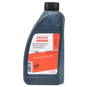 980008103 - Aceite de 2 tiempos Sintético 1L