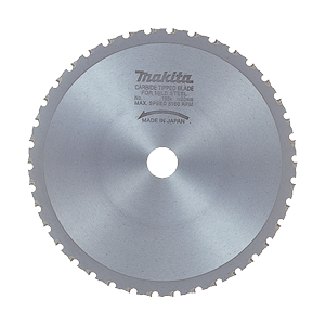 A-87579 - Disco HM 305/25.4/76D Inox