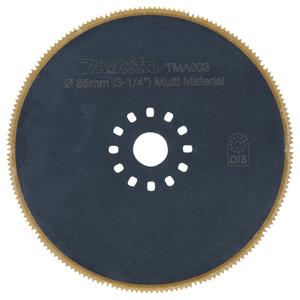 Cuchilla de corte circular