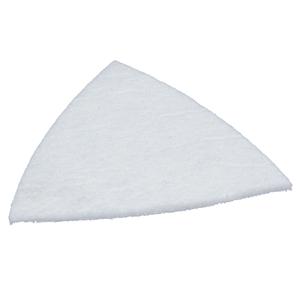 Fieltro para pulido triangular de velcro