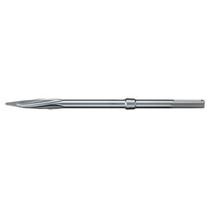 Puntero autoafilable SDS-MAX 400mm en espiral