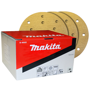 Caja de discos 150mm G400