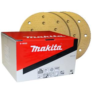 Caja de discos 150mm G500