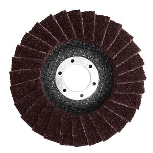 Disco de láminas de Vellón 115mm medio