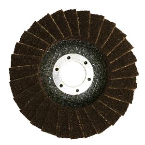 Disco de láminas de Vellón 125mm Grueso