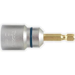 Llave de vaso para varilla roscada 8mm