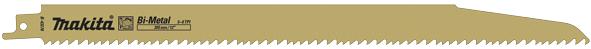 Sierra de sable 305mm Bimetálica