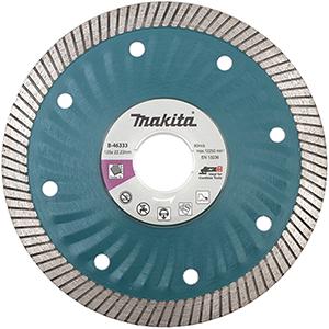 Disco de diamante banda turbo 125 mm x 1,4 mm