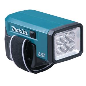 Linterna de LED a batería de Litio