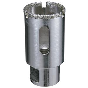 Broca de diamante para amoladora 25mm