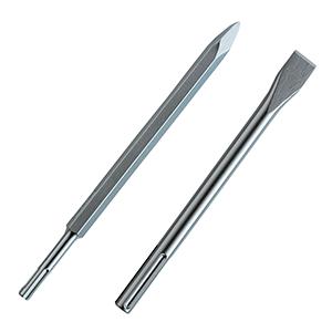 Set Puntero + Cincel SDS-MAX 400mm