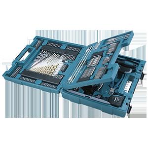 D-37194 - Maletín de accesorios 200pcs