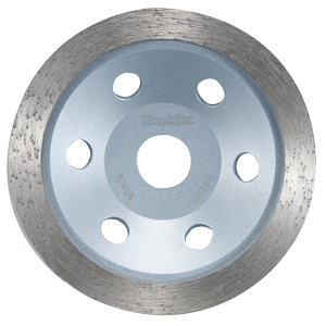 D-41464 - Disco de diamante ondulado para PC5001C